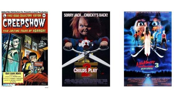 Halloween Merch | Horror Movie Merch | Horror Movie Memorabilia